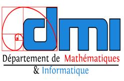 Mathématiques et Informatique